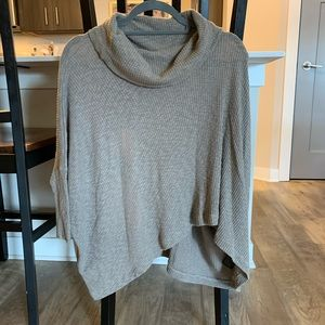 FP long sleeve beige thermal